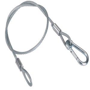 cabo de aço 4 mm