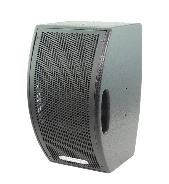 caixa de som para ambientes