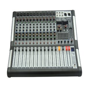 MIXER DE AUDIO