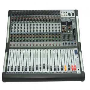 mixer de audio 16 canais