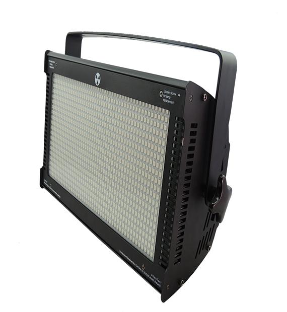 Strobo e Blinder de LED