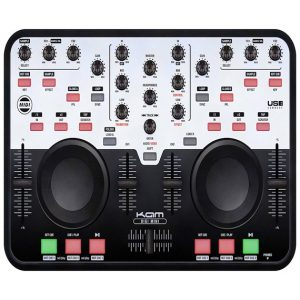 Controladora para Virtual DJ