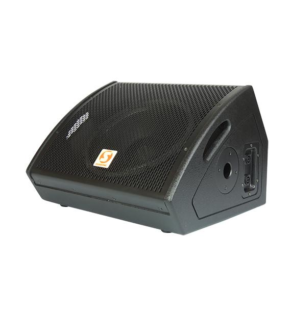 monitor passivo de 12'' 300Wrms
